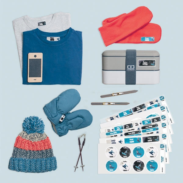 Winter Camp Value Pack