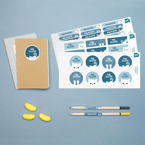 Office Supplies Value Pack