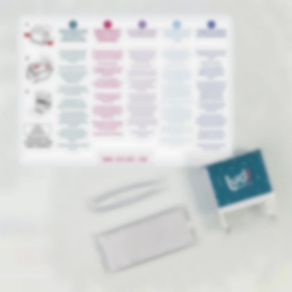 customizable clothing and stationery name stamp 3