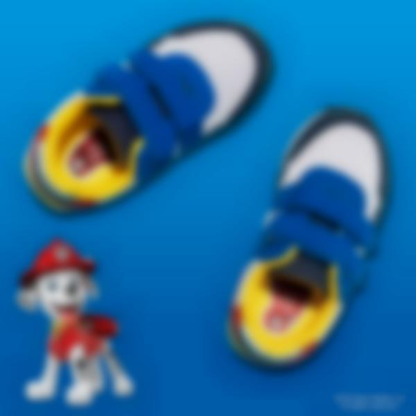 ludilabel paw patrol shoes labels uk